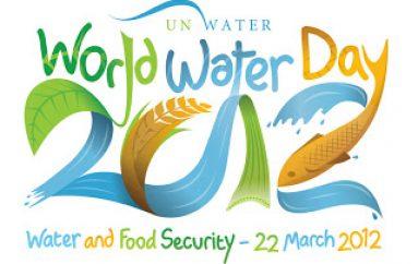 Hari Air Sedunia : Air dan Ketahanan Pangan.