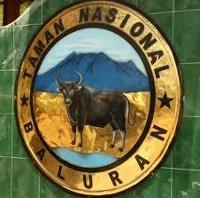 Logo Baluran
